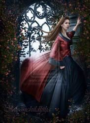 Secret Garden by moonchild-ljilja