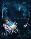 Wonderland.. by moonchild-ljilja