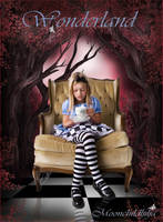 Wonderland 2 by moonchild-ljilja