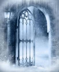 Winter free.. by moonchild-ljilja