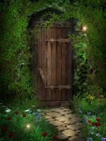 Secret Place free backgrounds by moonchild-ljilja