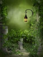 Secret Place 2 by moonchild-ljilja