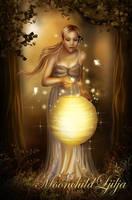 Let's Magic begin... by moonchild-ljilja