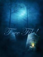 Dark Wood free background by moonchild-ljilja