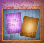 Tutorial Vintage Texture by moonchild-ljilja