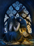 Burning Dreams by moonchild-ljilja