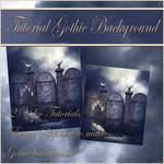 Gothic Background Tutorial by moonchild-ljilja