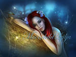 Fairy Place by moonchild-ljilja