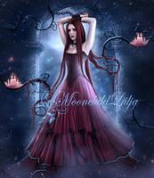 Forbidden in Darkness by moonchild-ljilja