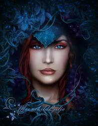 Poison Ivy by moonchild-ljilja