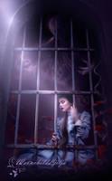 Prisoner Of Dark Thoughts by moonchild-ljilja