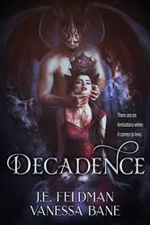 Dark Desire by moonchild-ljilja