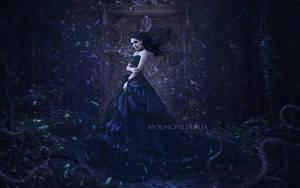 Gateway by moonchild-ljilja