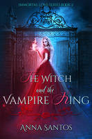 The Witch and Vampire King by moonchild-ljilja