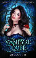 Vampire Doll by moonchild-ljilja
