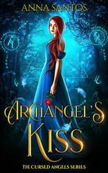 Archangel's Kiss by moonchild-ljilja