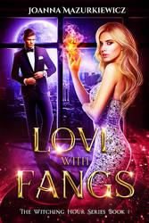 Love With Fangs by moonchild-ljilja