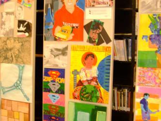 My Art Display by tsubasa-holic