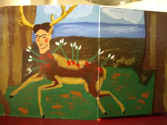 Frida Kahlo Box Side 1 by tsubasa-holic