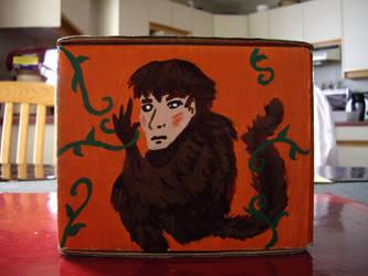 Frida Kahlo Box Side 3 by tsubasa-holic