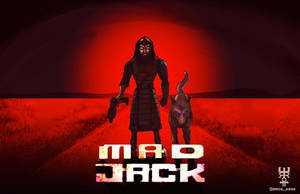 Mad Jack by Eros-Ares