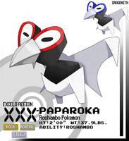 ???-Paparoka by Dragonith