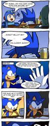 Smash Ballots - Sonic by Dragonith