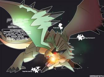F.U.S.E Corp Special: Rozarzeros by Dragonith