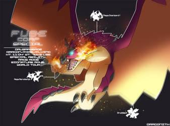 F.U.S.E Corp Special: Druzarzeros by Dragonith
