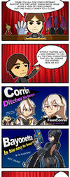 SM4SH - Final Direct by Dragonith