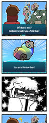 Pokemon - Garbage by Dragonith