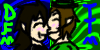 Buddy icons for me and DFM set by TatterTotMinion