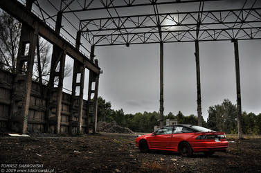 Probe GT - 6 by Dhante