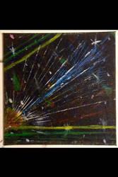 Cosmos-dimension 1 by WilliamLivingston