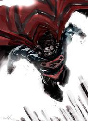 superman by nefar007