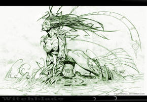 which blade?? by nefar007