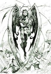 witch ever by nefar007