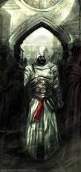 creed of an assassin by nefar007