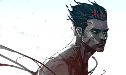 zombie dirge by nefar007