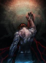 a call to the gods by nefar007