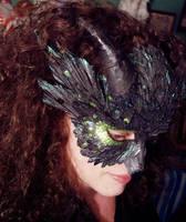 my mask by paulaspixies