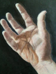 Hand  by persicking