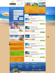 Travel Agency EMMA.cz by romankac