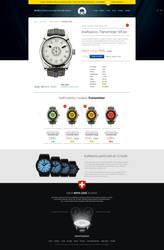 Kraftworxs Watches by romankac