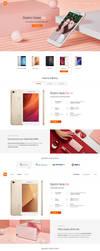 Xiaomi Redmi Note 5A Prime by romankac
