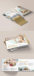 Brochure Wellness by romankac