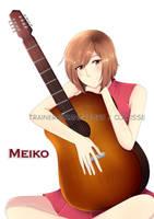 Meiko by TrainerAshandRed35