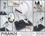 Pyramos by WebsterWorks