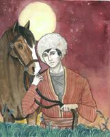 Morning Ride by akitku