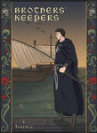 Brothers' Keepers - Cover by akitku